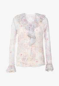 See by Chloé - Blouse - multicolor/grey - 3