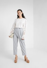 See by Chloé - Blouse - white - 1