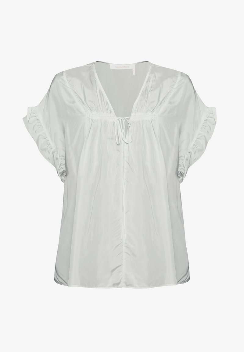 See by Chloé - Blouse - sweet grey