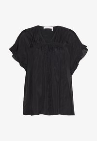See by Chloé - Blouse - black - 0