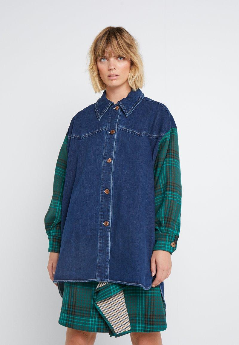 See by Chloé - Denim jacket - ink marine