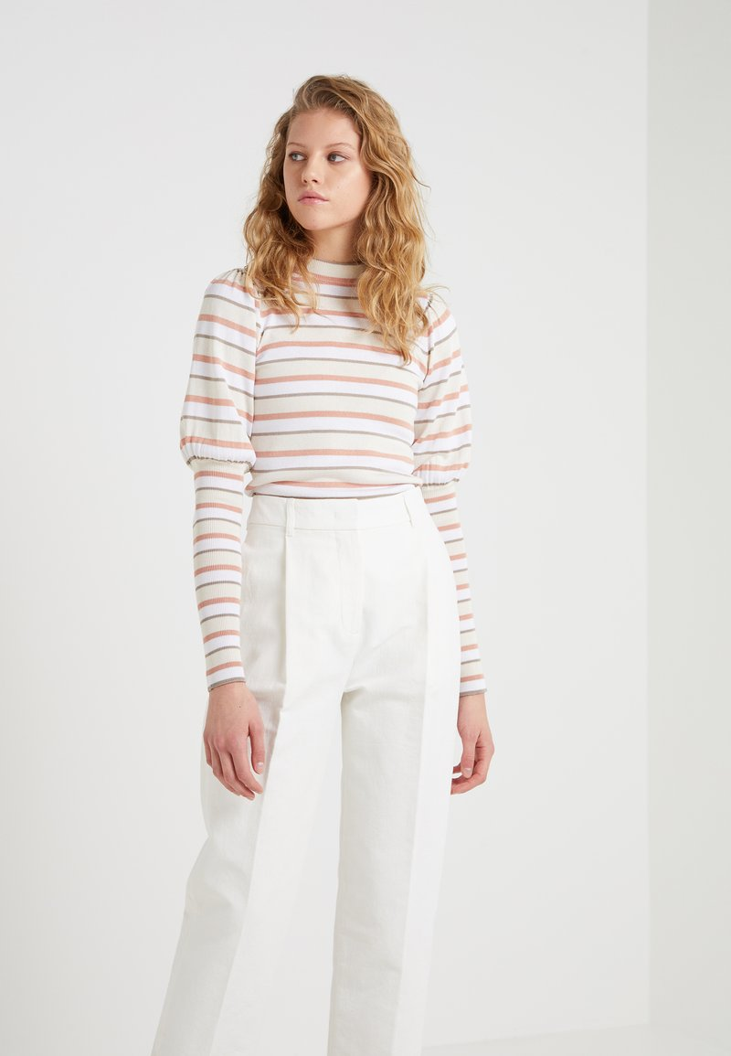 See by Chloé - Jumper - offwhite
