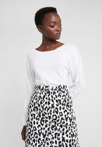 See by Chloé - Sweter - white - 0