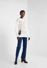 See by Chloé - Sweatshirt - crystal white - 1