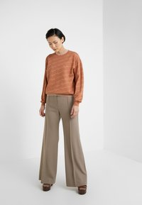 See by Chloé - Sweter - henna brown - 1