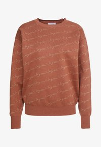 See by Chloé - Sweter - henna brown - 3