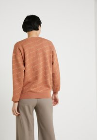 See by Chloé - Sweter - henna brown - 2