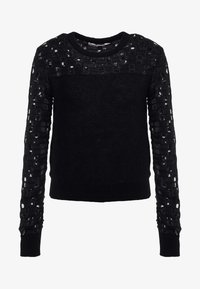 See by Chloé - Pullover - black - 3