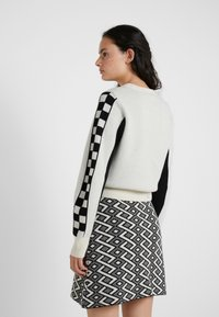 See by Chloé - Pullover - white/black - 2