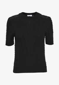 See by Chloé - T-shirt print - black - 4