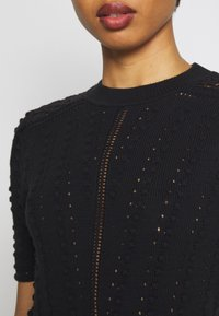 See by Chloé - T-shirt print - black - 5