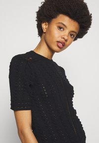 See by Chloé - T-shirt print - black - 3