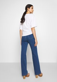 See by Chloé - Straight leg jeans - truly navy - 2