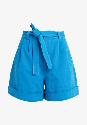 Szorty jeansowe - majestic blue