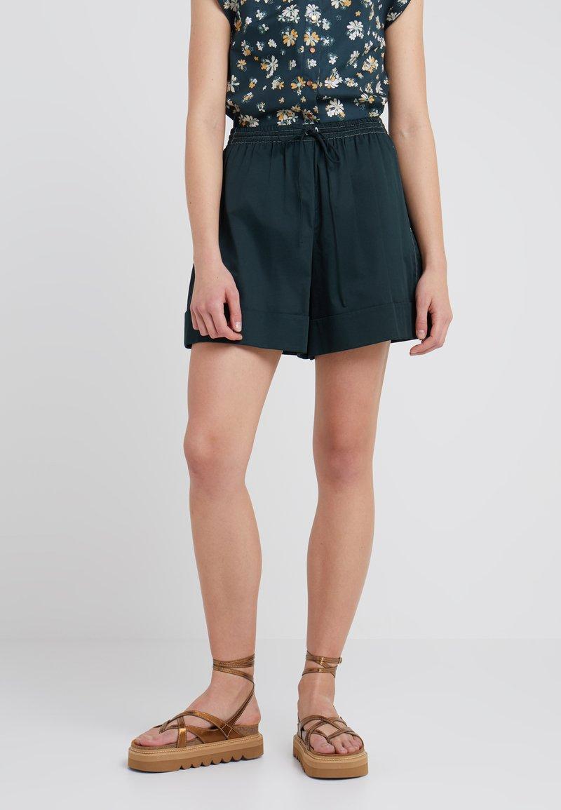 See by Chloé - Shorts - intense green