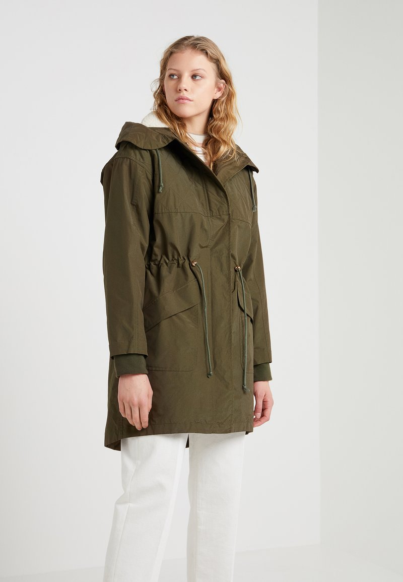 See by Chloé - Parka - olive