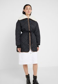 See by Chloé - Parka - black - 0