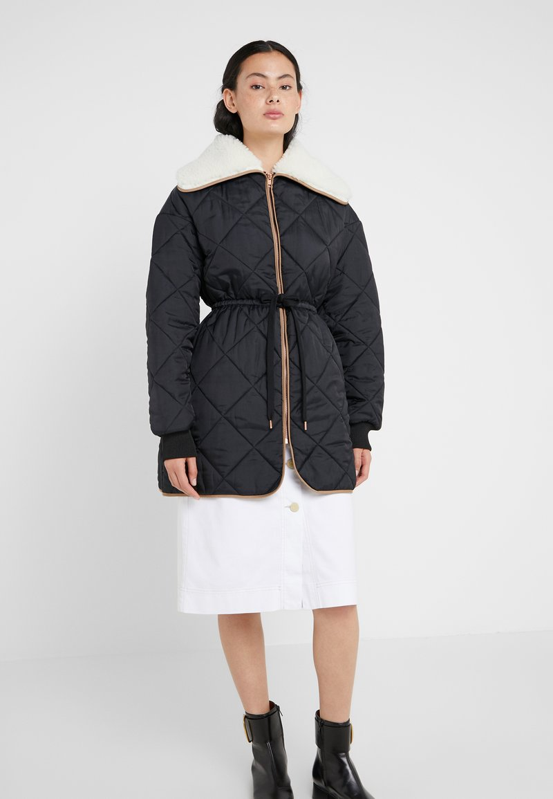 See by Chloé - Parka - black