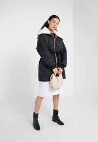 See by Chloé - Parka - black - 1