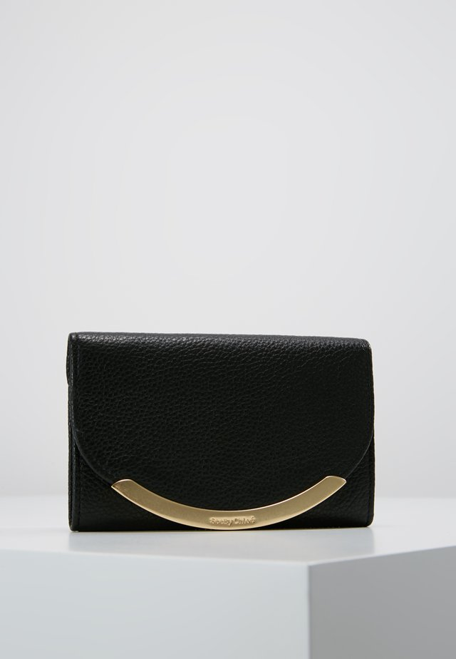LIZZIE - Wallet - black