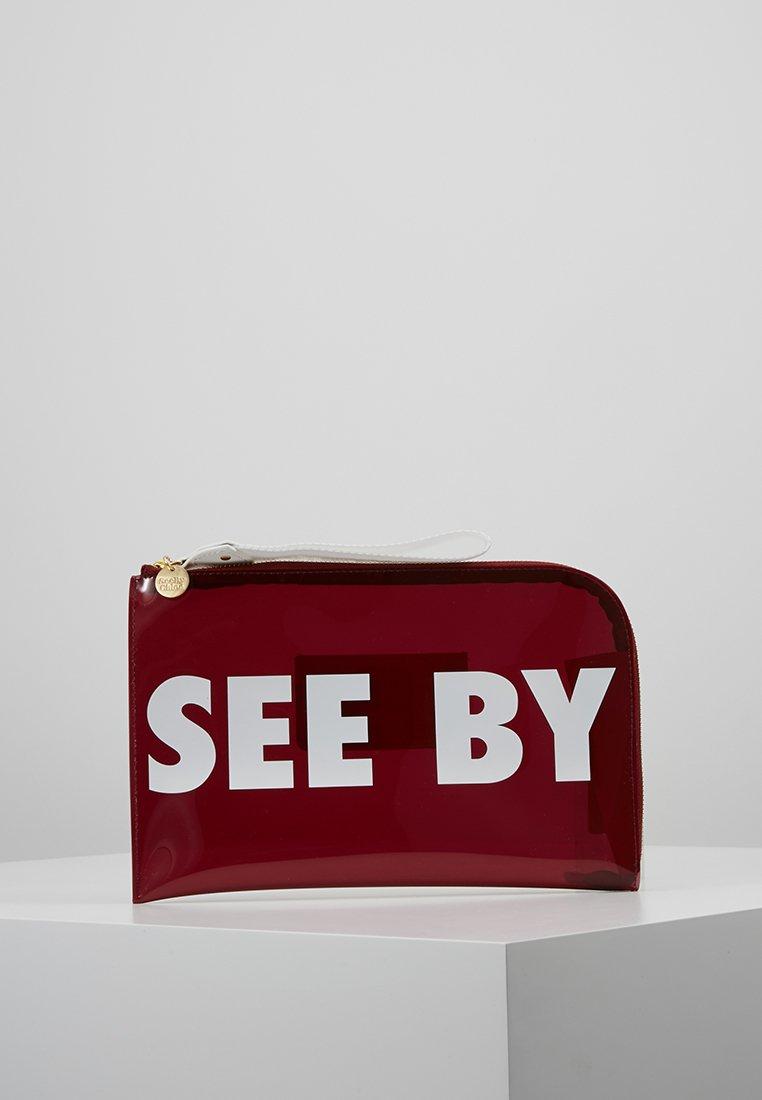 See by Chloé - JORIS - Notebooktasche - wooden pink