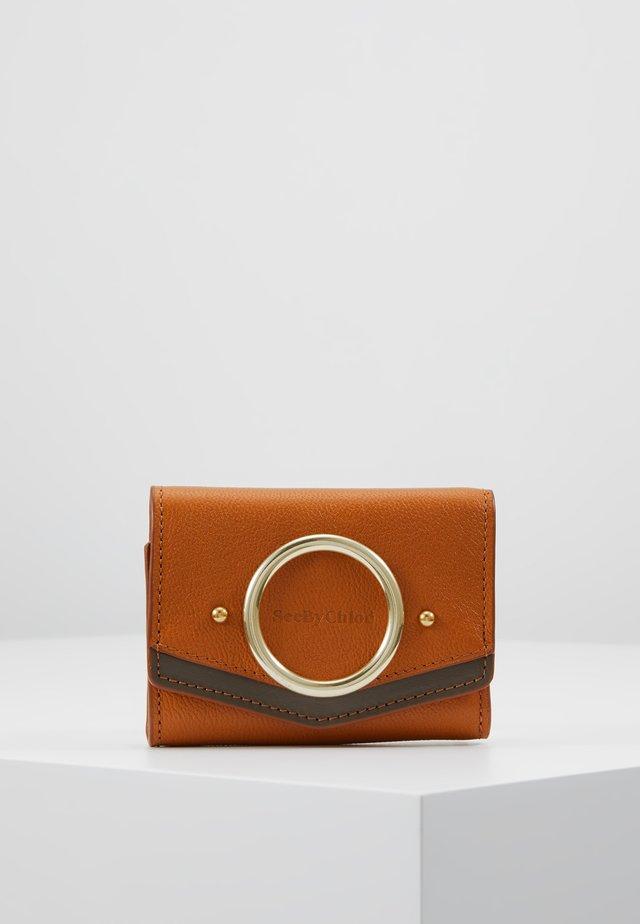 WALLET SMALL RING - Peněženka - luminous ochre