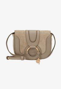 See by Chloé - HANA MINI - Across body bag - motty grey - 5