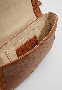 See by Chloé - HANA MINI - Across body bag - caramello - 4