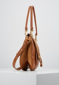See by Chloé - HANA SMALL - Handbag - caramello - 3