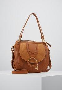 See by Chloé - HANA SMALL - Handbag - caramello - 0