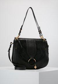 See by Chloé - HANA SMALL - Handbag - black - 0