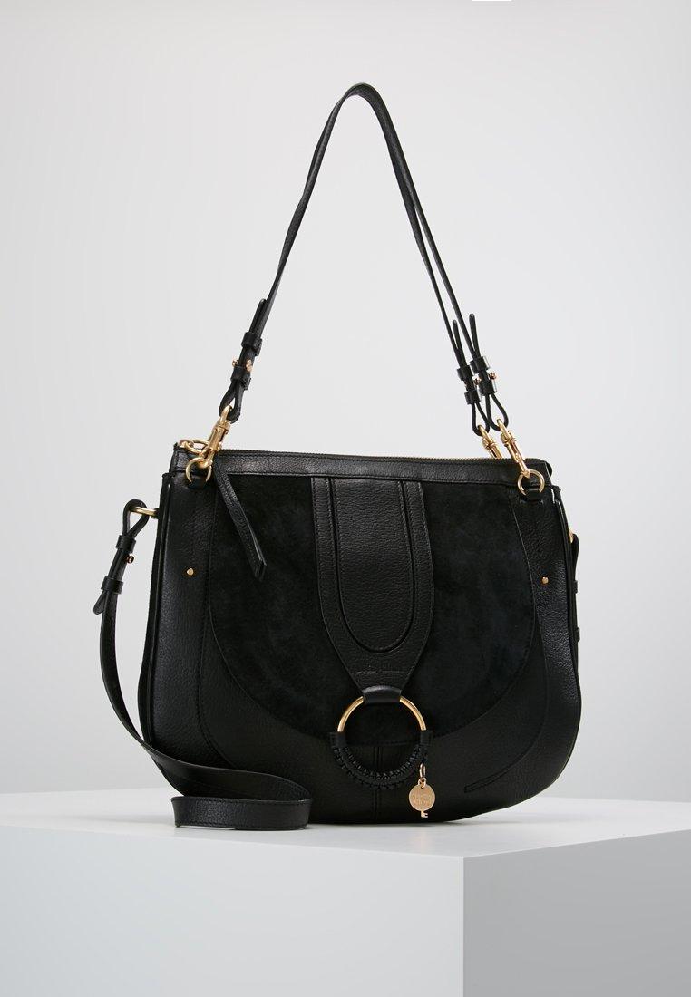 See by Chloé - HANA SMALL - Handbag - black
