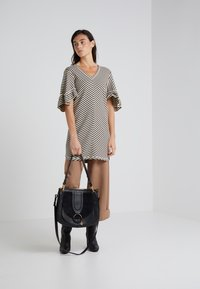 See by Chloé - HANA SMALL - Handbag - black - 1