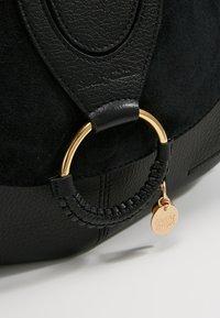 See by Chloé - HANA SMALL - Handbag - black - 6