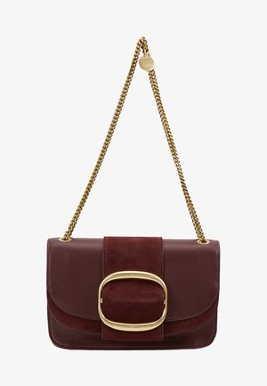 Håndtasker - burgundy