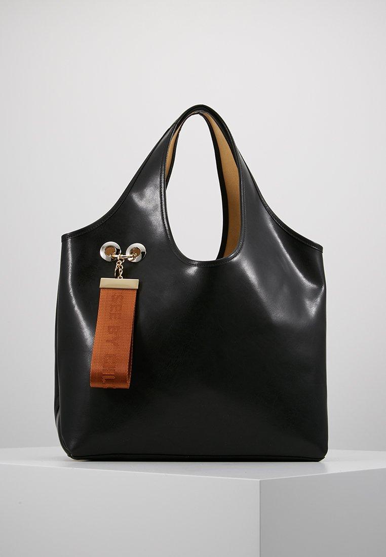 See by Chloé - Shopping Bag - black