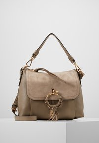 See by Chloé - JOAN - Handbag - motty grey - 0