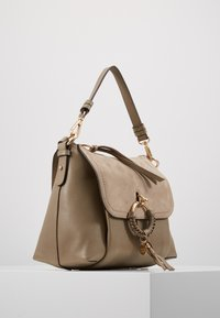 See by Chloé - JOAN - Handbag - motty grey - 3