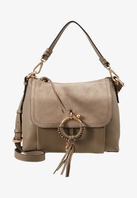 See by Chloé - JOAN - Handbag - motty grey - 5