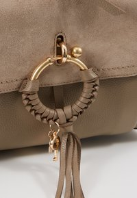 See by Chloé - JOAN - Handbag - motty grey - 6