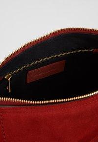 See by Chloé - JOAN - Bolso de mano - faded red - 4