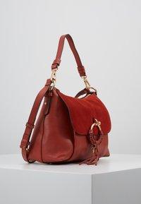 See by Chloé - JOAN - Bolso de mano - faded red - 3