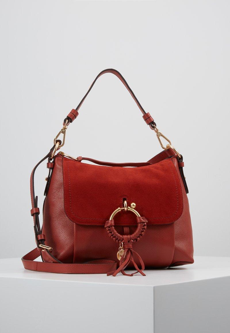 See by Chloé - JOAN - Bolso de mano - faded red