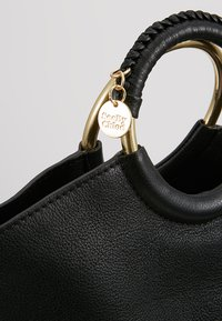 See by Chloé - MONROE BIG - Handbag - black - 6