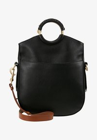 See by Chloé - MONROE BIG - Handbag - black - 5