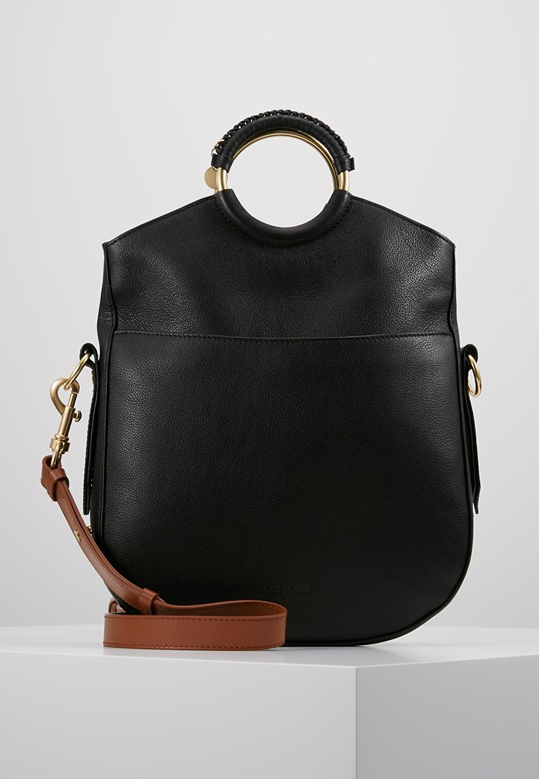 See by Chloé - MONROE BIG - Handbag - black