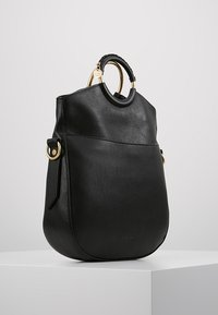 See by Chloé - MONROE BIG - Handbag - black - 3
