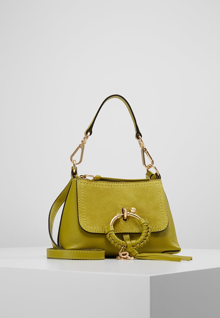 See by Chloé - JOAN - Handtasche - anise green