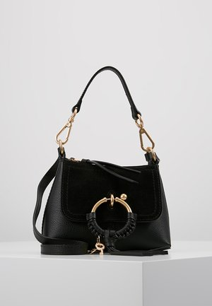 JOAN - Handbag - black