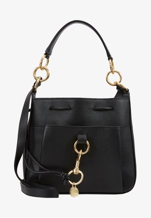 TONY BIG - Handtasche - black